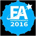 Expoastronómica 2016